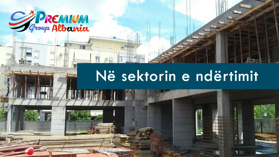 Oferta Punësimi – Premium Group Albania